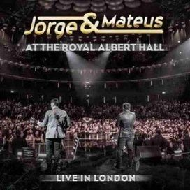At The Royal Albert Hall - Live In London