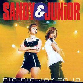 Dig-Dig-Joy Tour