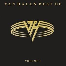 Van Halen Best of - Vol. 1