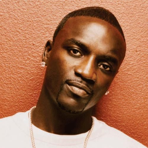 I Wanna Love You Akon Letras