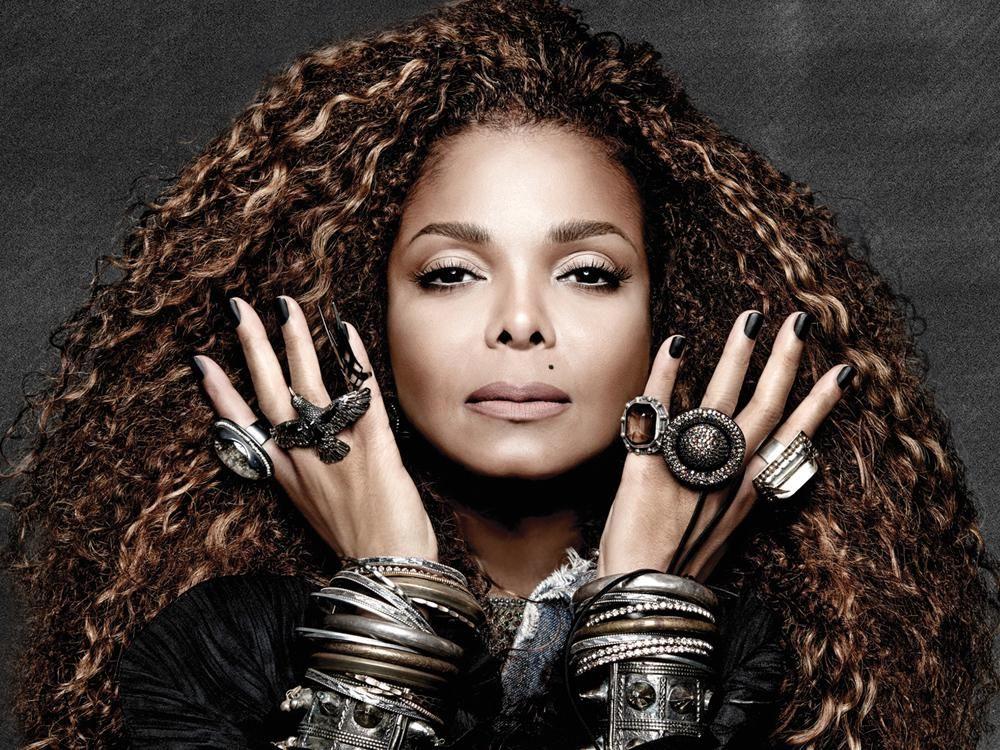 Janet Jackson Featuring Blackstreet