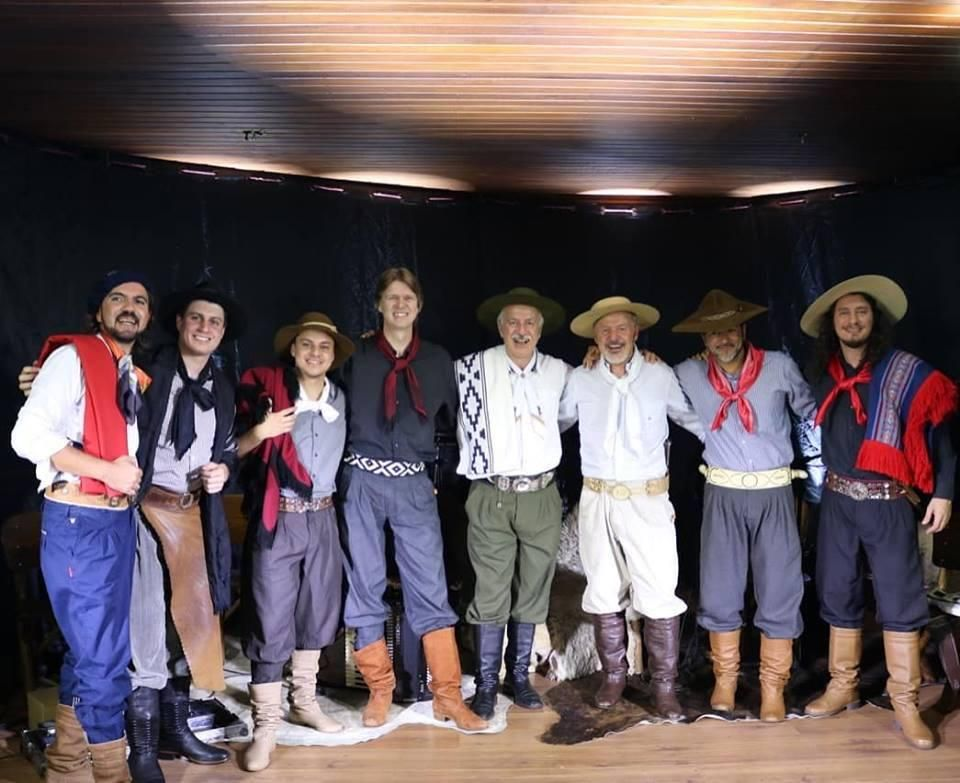 Os Serranos